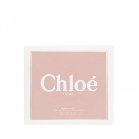 Apa de toaleta Chloé Chloe 100 ml, pentru femei [1]