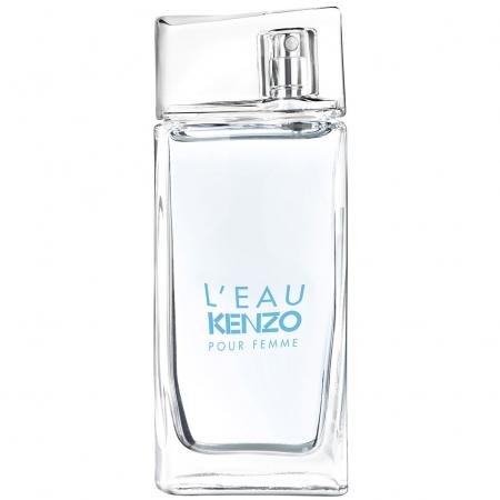 Apa de toaleta Kenzo L'Eau par Kenzo 50 ml, femei, Floral - Acvatic [0]