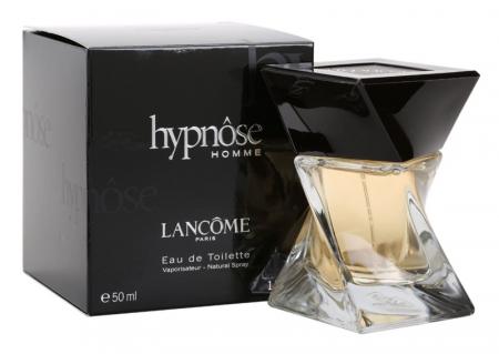 Parfum Lancome Hypnose Homme, Apa de Toaleta, barbati, Oriental - Fougere, 50 ml [1]