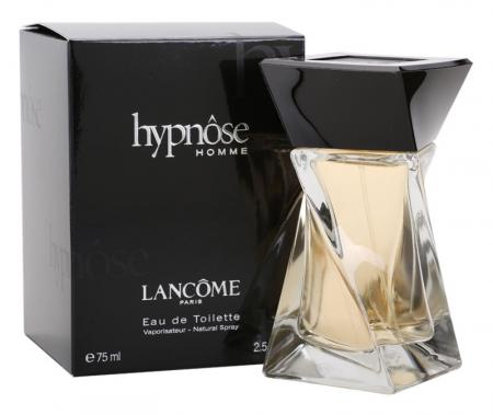 Parfum Lancome Hypnose Homme, Apa de Toaleta, barbati, Oriental - Fougere, 75 ml [0]