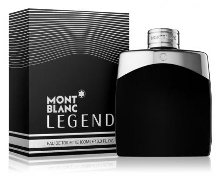 Apa de toaleta Montblanc Legend 100 ml, barbati, Aromatic [1]
