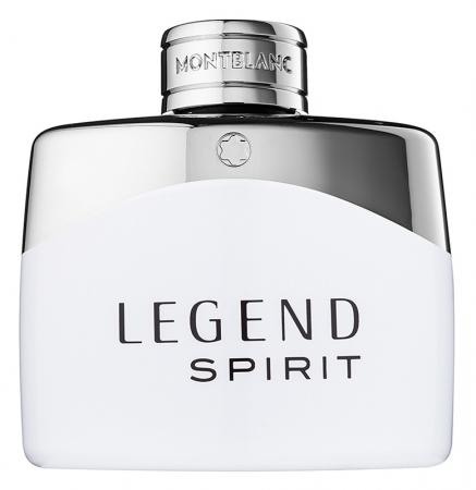 Apa de toaleta Montblanc Legend Spirit 100 ml, barbati, Lemnos - Aromatic [0]