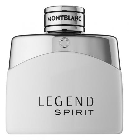 Apa de toaleta Montblanc Legend Spirit 50 ml, barbati, Lemnos - Aromatic [0]