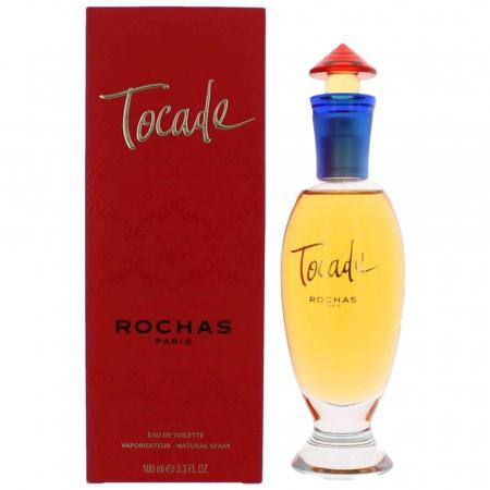 Apa de toaleta Rochas Tocade 100 ml, pentru femei [1]