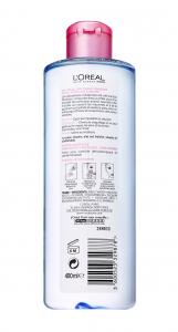 Apa Micelara Skin Expert pentru piele sensibila, ten uscat - 400 ml1
