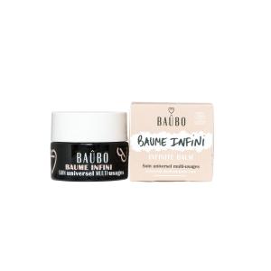 Balsam organic universal Baubo Infinite, 50 ml [0]