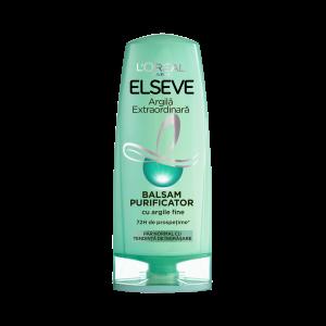 Balsam  pentru par gras, Elseve Argila Extraordinara - 200 ml [0]