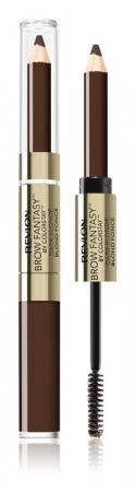 Creion pentru sprancene REVLON Brow Fantasy, No.106 Dark Brown, 1.13 g [0]