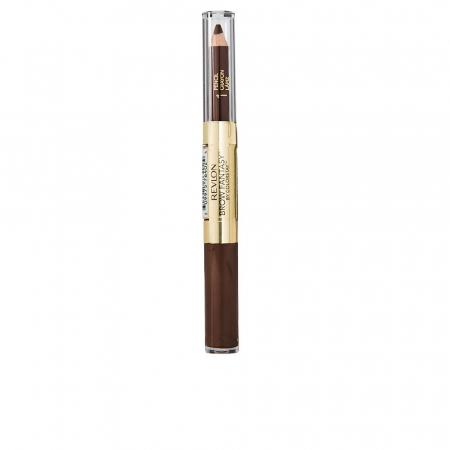 Creion pentru sprancene REVLON Brow Fantasy, No.106 Dark Brown, 1.13 g [1]