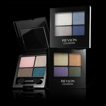 Fard de pleoape REVLON Colorstay Eye 16-Hour, No. 526 Romantic, 4.8 g [2]