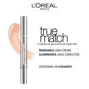 Corector True Match Touche Magique 3-5.5R, Peach, 6ml [5]