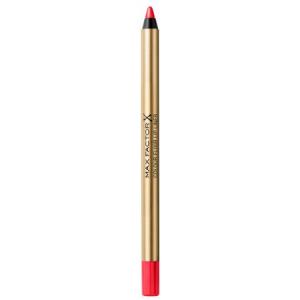Creion de buze Max Factor Colour Elixir, 010 Red Poppy, 1.1 g [1]