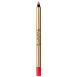 Creion de buze Max Factor Colour Elixir, 010 Red Poppy, 1.1 g1
