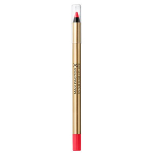 Creion de buze Max Factor Colour Elixir, 010 Red Poppy, 1.1 g0