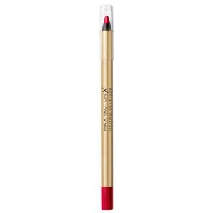 Creion de buze Max Factor Colour Elixir, 12 Red Blush0