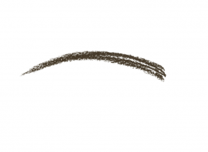 Creion sprancene L`Oreal Paris Brow Artist X Pert 107 Cool Brunette1