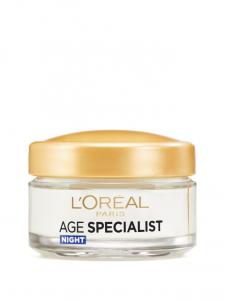 Crema antirid de noapte L'Oreal Paris Age Specialist 35+, 50ml [3]