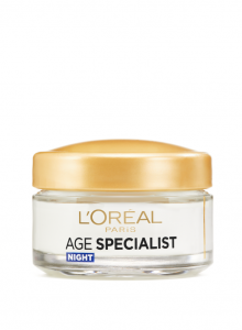 Crema antirid de noapte L'Oreal Paris Age Specialist 45+ , 50 ml [2]
