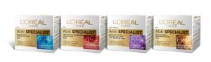 Crema antirid de zi L'Oreal Paris Age Specialist 35+ [5]