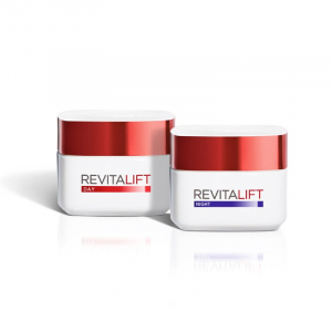 Crema antirid de zi L`Oreal Paris Revitalift, 50 ml5