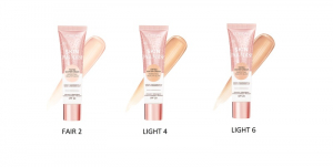 Crema Coloranta Good Skin Day L'Oreal Paris  02 Light, 30ml [4]