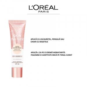 Crema Coloranta Good Skin Day L'Oreal Paris  02 Light, 30ml [8]