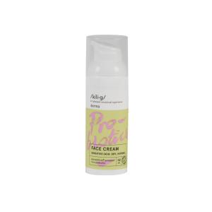 Crema de fata cu probiotice pentru ten sensibil uscat si normal KILIG DERMA 50 ml2