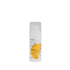 Crema de fata regeneranta cu vitamina C KILIG WOMAN 50 ML [1]