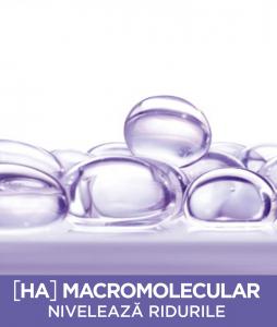 SET 1+1 GRATUIT Crema de noapte antirid hidratanta, L`Oreal Paris Hyaluron Specialist, pentru volumul tenului4