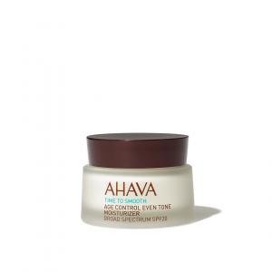 Crema de zi antirid, hidratanta, cu SPF20, Ahava, 50 ml0