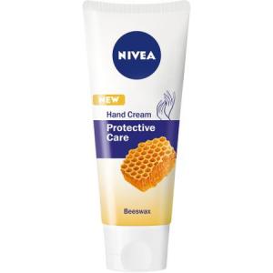 Crema pentru maini Nivea cu ceara de albine, 75 ml [0]