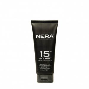 Crema pentru protectie solara medium SPF15 Nera 200 ml0