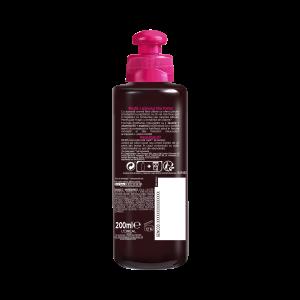 Crema rezistenta la pieptanat pentru parul fragil cu tendinta de cadere, Elseve Full Resist  - 200 ml7