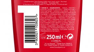 Set 3x Sampon pentru protejarea culorii Elseve Color Vive, 250 ml [3]