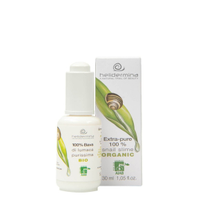 Extract pur de melc BIO Helidermina100% natural La Dispensa 30 ml1