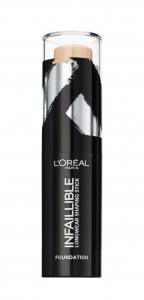 Fond de ten stick L`Oreal Paris Infaillible Shaping Stick 160 Sand [0]
