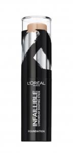 Fond de ten stick L`Oreal Paris Infaillible Shaping Stick 200 Honey0