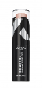 Fond de ten stick L`Oreal Paris Infaillible Shaping Stick 501 Oh My Jewels - 9g0