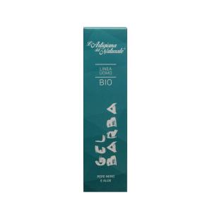 Gel de ras BIO pentru barbati Laboratorio Naturale 150 ml2