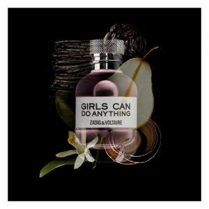 Parfum Zadig & Voltaire Girls Can Do Anything! 90 ml, pentru femei [2]