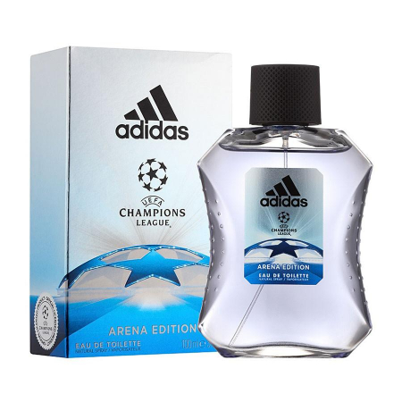 Lotiune after shave Adidas Champions Edition, 100ml [1]