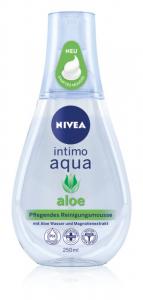 Lotiune intima Nivea Intimo aqua aloe 250ml0