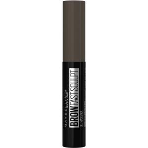 Mascara gel pentru sprancene Brow Fast Sculpt 04, Medium Brown - 2.8ml0