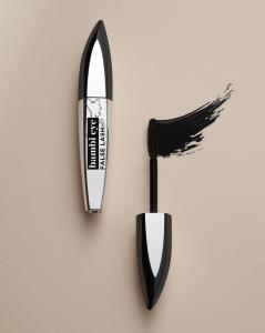 Mascara L`Oreal Paris Bambi cu efect de gene false, extra black 8,9ml5