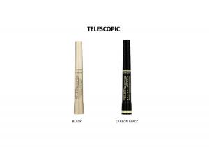 Mascara L'Oreal Paris Telescopic, pentru alungire extrema, extra black, 8ml [3]