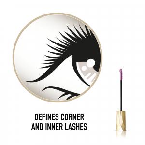 Mascara Max Factor Masterpiece Lash Crown, Volume & Definition, Black, 6.5 ml7