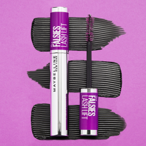 Set 2x Mascara Maybelline Falsies Lash, pentru efect de gene false, black -9.6ml [7]