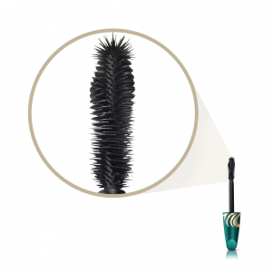 Mascara Voluptuous False Lash Effect Mascara Black, 13.1 ml4
