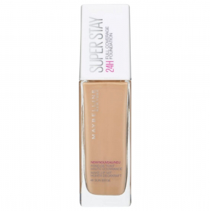 Fond de ten Maybelline SuperStay 24H, 48 Sun Beige0