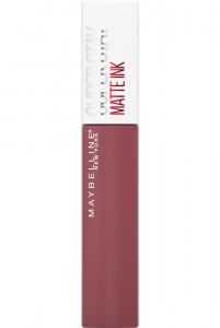Ruj lichid mat Maybelline Superstay Matte Ink 175 Ringleader0